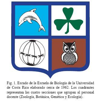 Breve historia de la Escuela de Biologa de la Universidad de