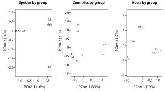 Microbiología Basica - PDF Free Download Papillomaviridae generos
